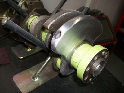 TwinTurbo NET: Nissan 300ZX forum - EP Racing Race Engine Services