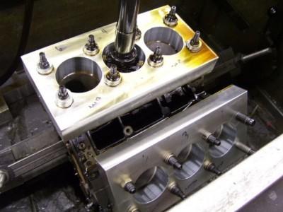 TwinTurbo NET: Nissan 300ZX forum - Race Engine & Tubular Manifold